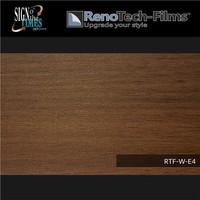 thumb-RTF-W-E4-122   Holzoptik Zebrano Bernstein strukturiert-2