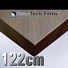 Renotech RTF-W-E4-122   Holzoptik Zebrano Bernstein strukturiert