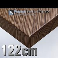 thumb-RTF-W-D3-122  Holzoptik Zebrano strukturiert-1