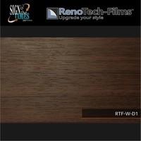 thumb-RTF-W-D1-122   Holzoptik Teakholz strukturiert-2