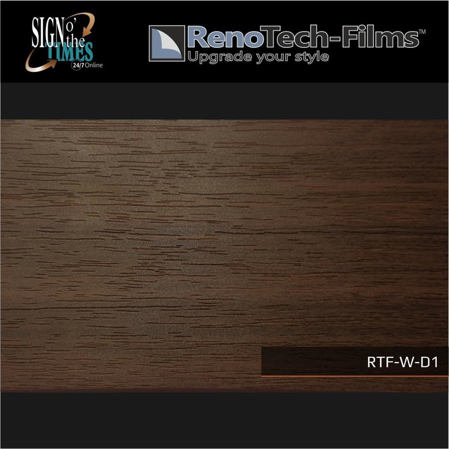 RTF-W-D1-122   Holzoptik Teakholz strukturiert-2