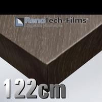 thumb-RTF-W-CT69-122 Holzoptik Holz Creme Braun strukturiert-1