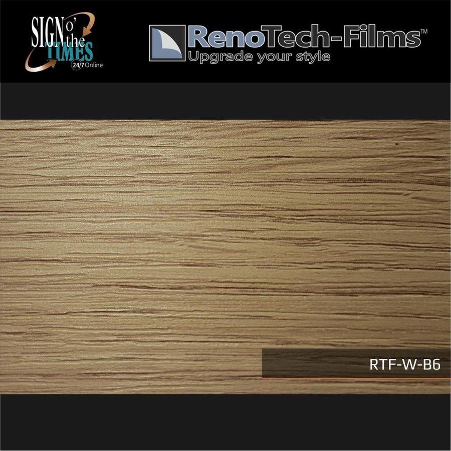 RTF-W-B6-122   Holzoptik Brio Aragon Hell strukturiert-2