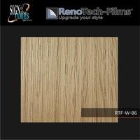 thumb-RTF-W-B6-122   Holzoptik Brio Aragon Hell strukturiert-3