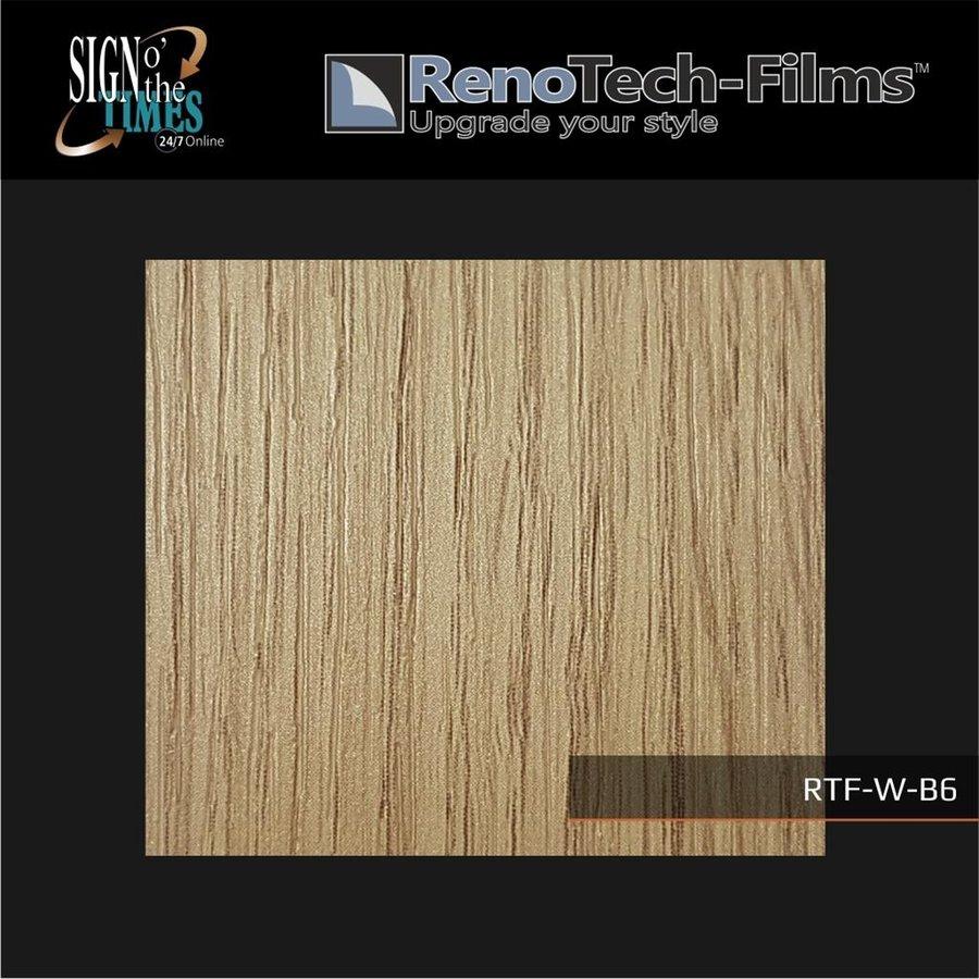 RTF-W-B6-122   Holzoptik Brio Aragon Hell strukturiert-3