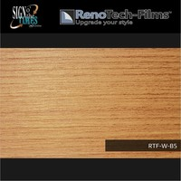 thumb-RTF-W-B5-122   Holzoptik Buche Medium strukturiert-2