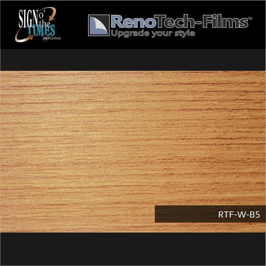 RTF-W-B5-122   Holzoptik Buche Medium strukturiert-2