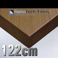 thumb-RTF-W-B1-122  Holzoptik Wenge Hell strukturiert-1