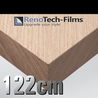 thumb-RTF-W-AZ07-122  Holzoptik Europäische Eiche strukturiert-1