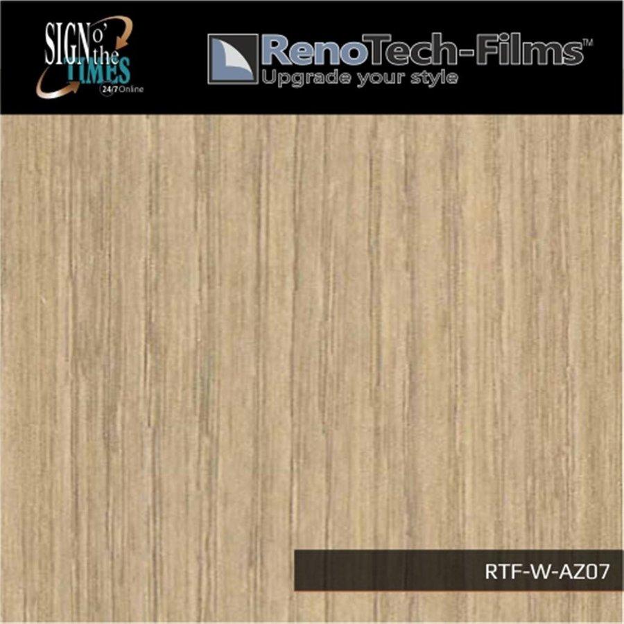 RTF-W-AZ07-122  Holzoptik Europäische Eiche strukturiert-2