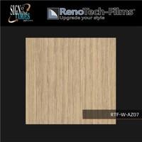 thumb-RTF-W-AZ07-122  Holzoptik Europäische Eiche strukturiert-4