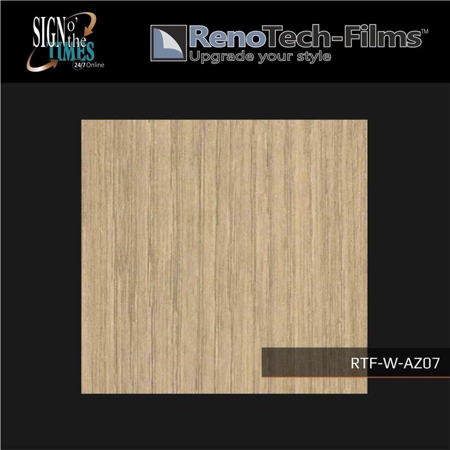 RTF-W-AZ07-122  Holzoptik Europäische Eiche strukturiert-4