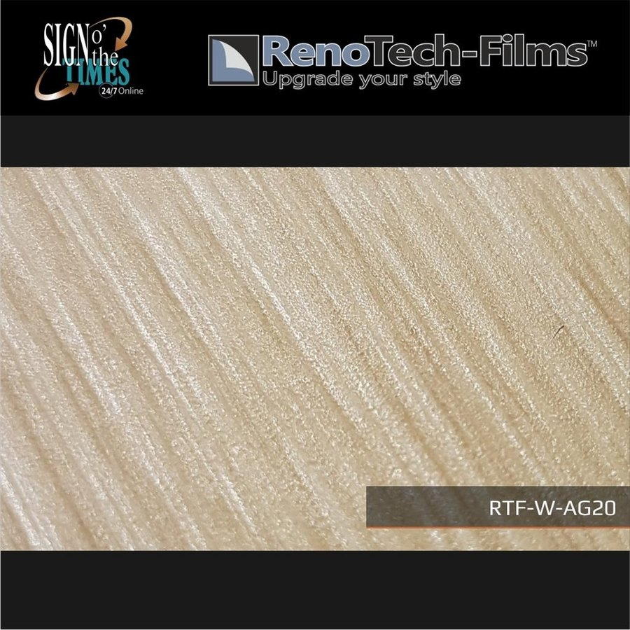 RTF-W-AG20-122 Holzoptik helle cremefarbende Buche strukturiert-3
