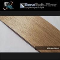 thumb-RTF-W-AF08-122 Holzoptik hell graue Eiche strukturiert-2