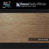 thumb-RTF-W-AF08-122 Holzoptik hell graue Eiche strukturiert-4