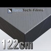 thumb-RTF-W-AB05-122   Holzoptik Blaues Ebenholz strukturiert-1