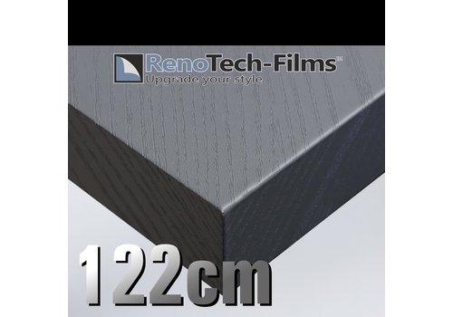Renotech RTF-W-AB05-122   Holzoptik Blaues Ebenholz strukturiert