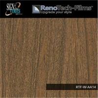 thumb-RTF-W-AA14-122    Holzoptik Original Wenge strukturiert-3