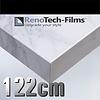 Renotech RTF-MA-NG31-122 Mamor Glanz Weiß