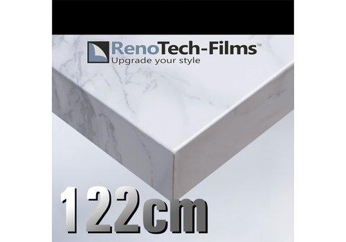 Renotech RTF-MA-U3-122 Mamor Weiß