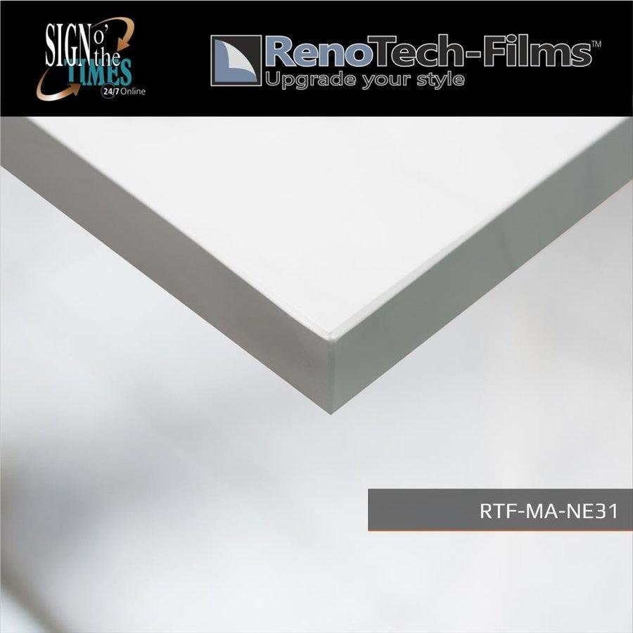 RTF-MA-NE31-122 matt weißer Mamor-3