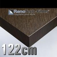 RTF-MT-Y4-122 Dunkles gealtertes Gold Holzfasereffekt