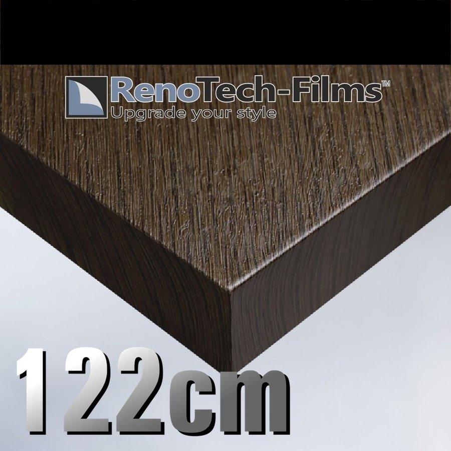 RTF-MT-Y4-122 Dunkles gealtertes Gold Holzfasereffekt-1
