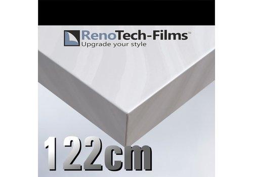 Renotech RTF-MT-U16-122 Weiße Serpentin Welle