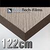 Renotech RTF-FB-T10-122 Goldgraues Textil
