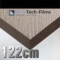 RTF-FB-T10-122 Goldgraues Textil