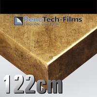 RTF-FB-AL09-122 Geschliffenes Gold