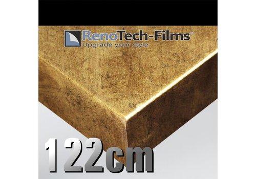 Renotech RTF-FB-AL09-122  Geschliffenes Gold