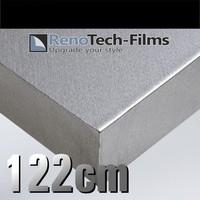 Gebürstetes dunkles Silber RTF-MT-Q50-122