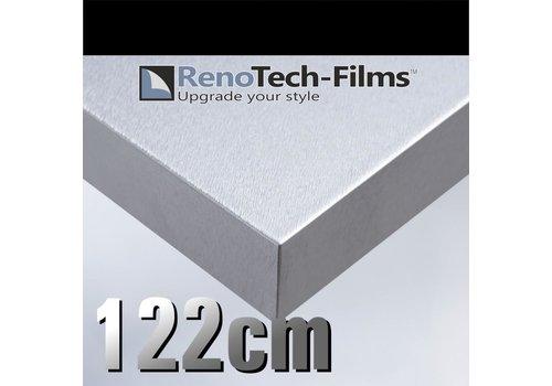 Renotech RTF-MT-Q2-122 Gebürstetes Silber