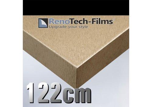 Renotech RTF-MT-Q3-122 Gebürstetes Gold