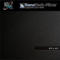 thumb-schwarzes Leder RTF-L-X51-122-2