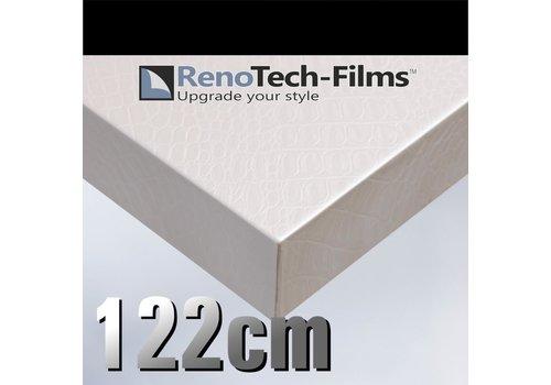 Renotech RTF-L-X2-122 Schlangenhaut Perlmutt