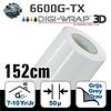 SOTT® 6600G-TX-152 Digi Wrap 3d