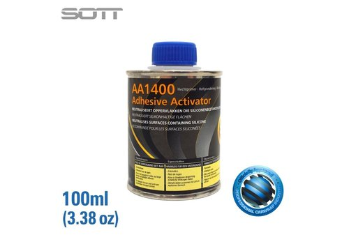 SOTT® 600-AA1400 LEIMAKTIVATOR