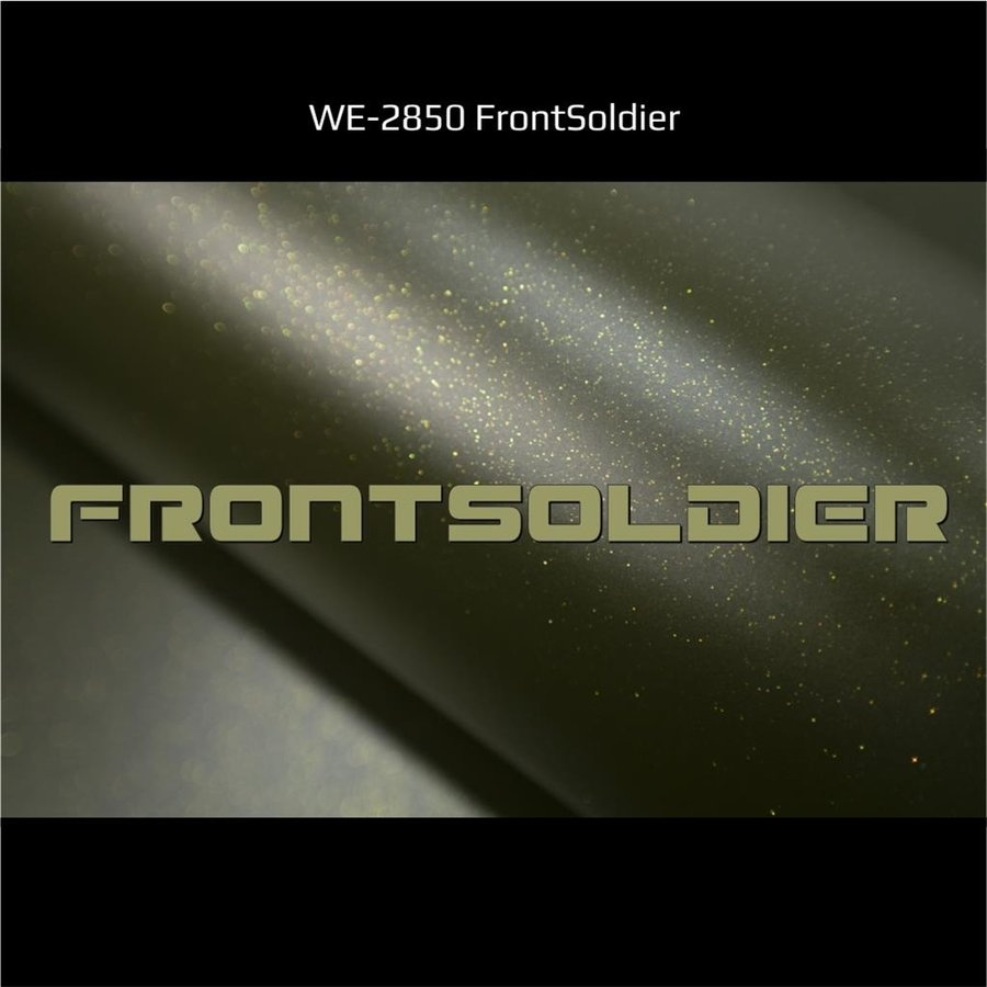 WE-2850 Frontsoldier-1