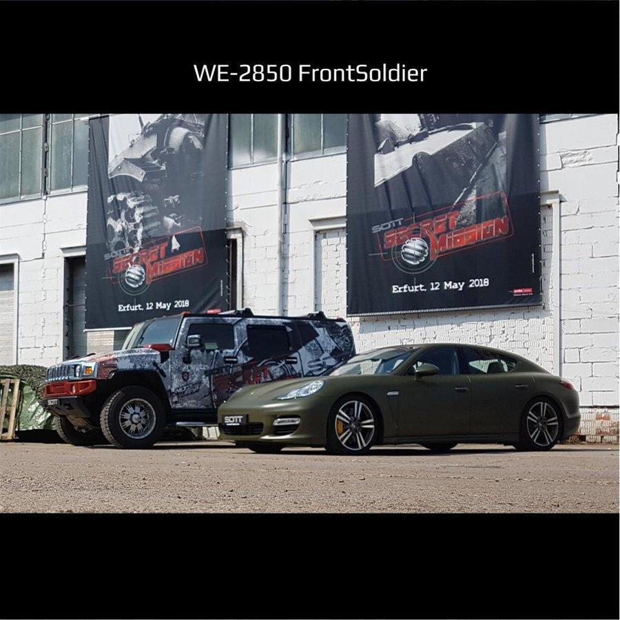 Wrap-Essentials 152 Frontsoldier WE-2850-6