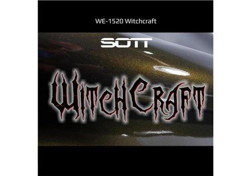 SOTT® WE-1520  WitchCraft