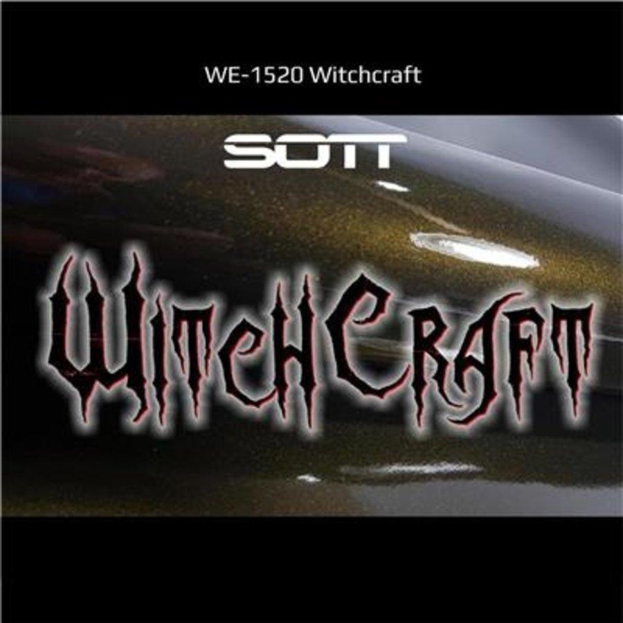 WE-1520 WitchCraft-1