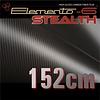 SOTT® W-1917 ELEMENTO-6 -Stealth Carbonfaser matt-satiniert 152cm