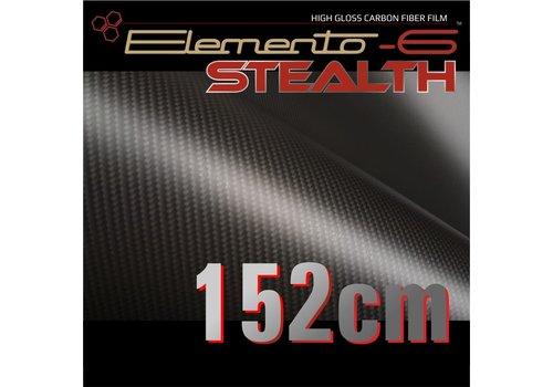 SOTT® W-1917 ELEMENTO-6 -Stealth Carbonfaser matt-satinierten