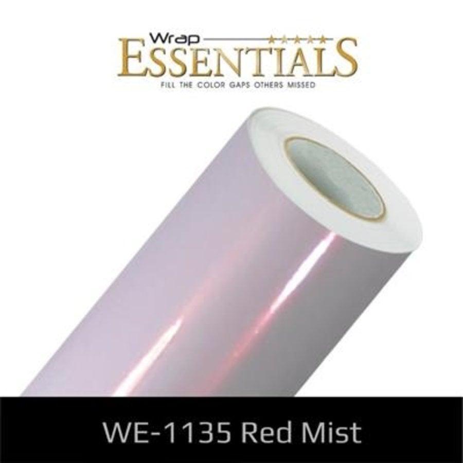 Wrap-Essentials Red Mist WE-1135-3