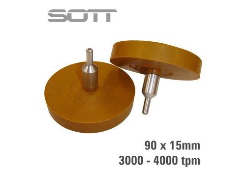 300-010 Strip-It EraserDisk