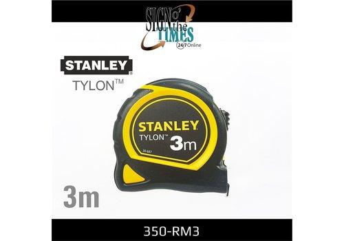 Stanley 350-RM3 Autolock Maßband 3m