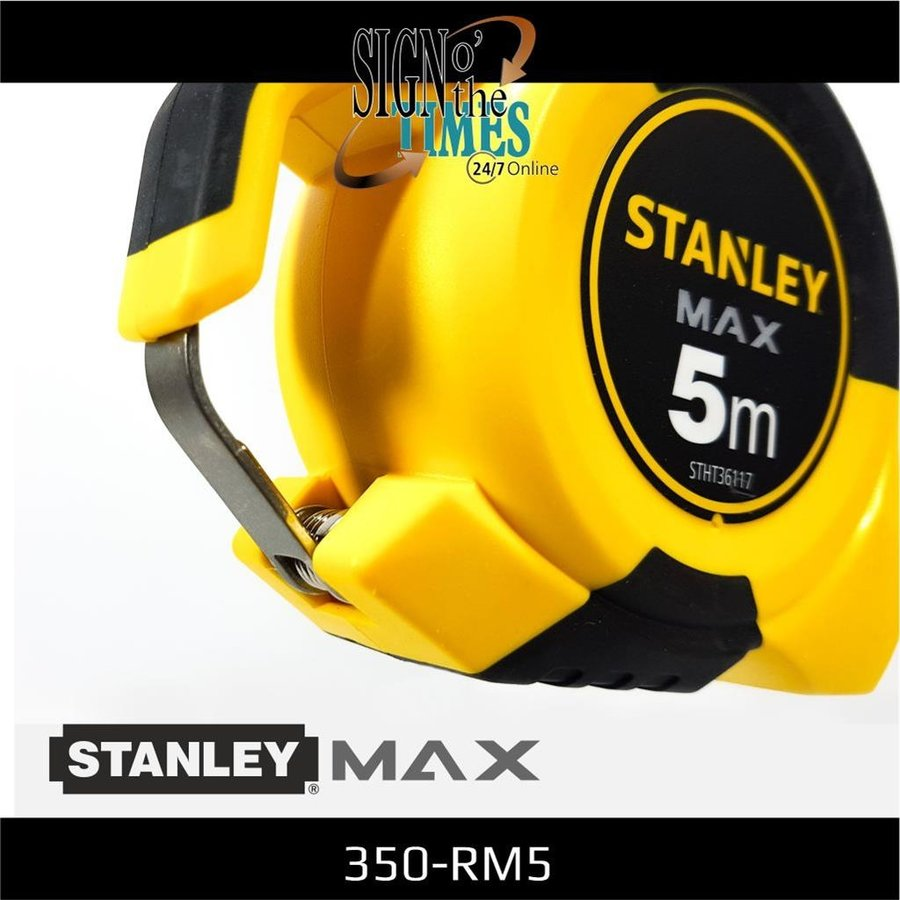 350-RM5 Max Maßband 5m-4
