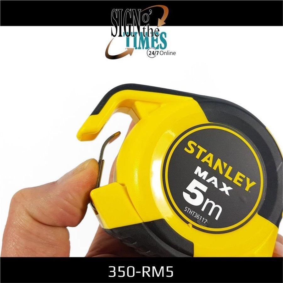 350-RM5 Max Maßband 5m-5